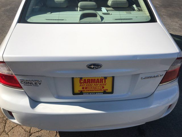 2008 Subaru Legacy Limited Knoxville, Tennessee 46