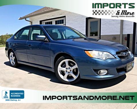 2008 Subaru Legacy Limited AWD in Lenoir City, TN