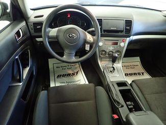2008 Subaru Legacy 2.5i Lincoln, Nebraska 3