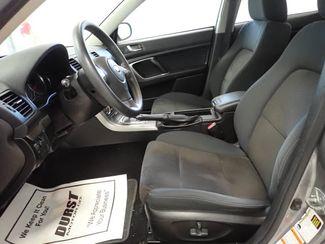 2008 Subaru Legacy 2.5i Lincoln, Nebraska 4