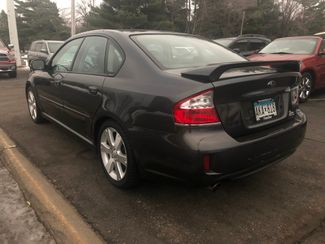 2008 Subaru Legacy 2.5 GT Ltd w/Nav Maple Grove, Minnesota 4