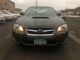 2008 Subaru Legacy 2.5 GT Ltd w/Nav Maple Grove, Minnesota 6