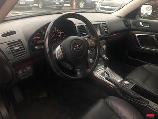 2008 Subaru Legacy 2.5 GT Ltd w/Nav Maple Grove, Minnesota 8