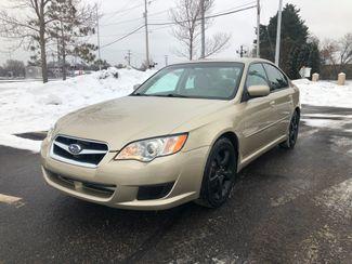 2008 Subaru Legacy Special Edition Maple Grove, Minnesota 1