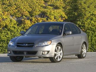 2008 Subaru Legacy 2.5i in Medina, OHIO 44256