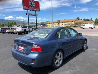 2008 Subaru Legacy in , Montana