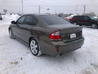 2008 Subaru Legacy GT Ltd Osseo, Minnesota 4