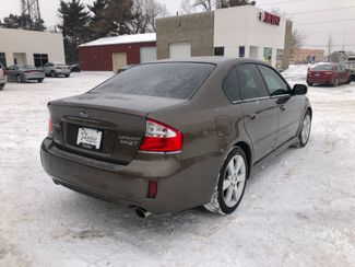 2008 Subaru Legacy GT Ltd Osseo, Minnesota 5