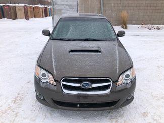 2008 Subaru Legacy GT Ltd Osseo, Minnesota 6