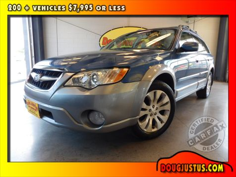 2008 Subaru Outback 3.0R LL Bean in Airport Motor Mile ( Metro Knoxville ), TN