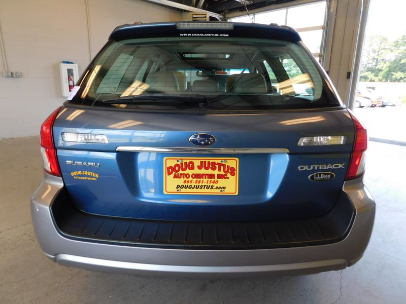 2008 Subaru Outback 30R LL Bean  city TN  Doug Justus Auto Center Inc  in Airport Motor Mile ( Metro Knoxville ), TN