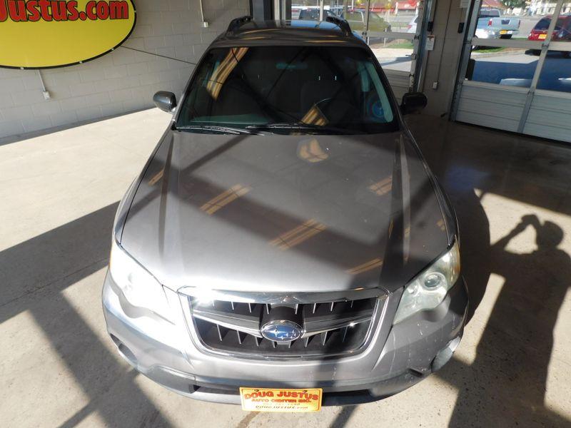 2008 Subaru Outback   city TN  Doug Justus Auto Center Inc  in Airport Motor Mile ( Metro Knoxville ), TN