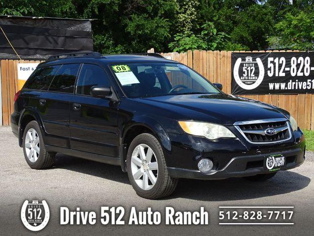 2008 Subaru Outback i in Austin, TX 78745