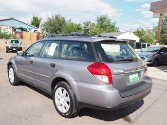 2008 Subaru Outback 2.5i Englewood, CO 7