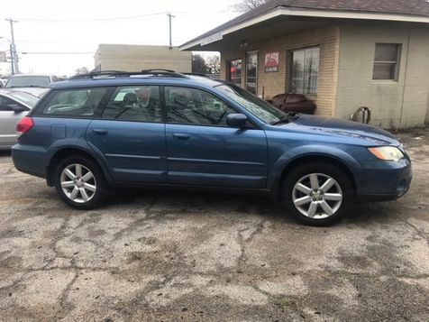2008 Subaru Outback Limited Excellent Conition    Ft. Worth, TX   Auto World Sales in Ft. Worth, TX