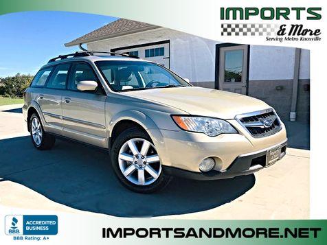 2008 Subaru Outback Limited in Lenoir City, TN