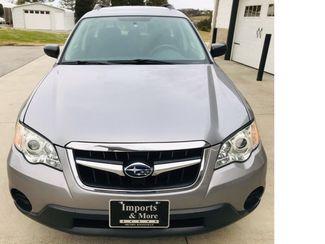 2008 Subaru Outback 25i AWD Wagon  Imports and More Inc  in Lenoir City, TN