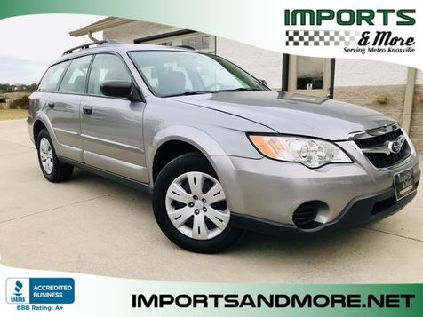 2008 Subaru Outback 2.5i AWD Wagon  in Lenoir City, TN