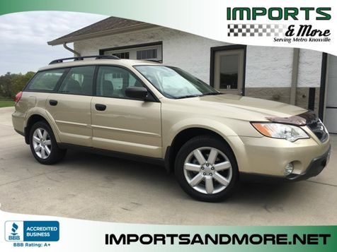 2008 Subaru Outback LL Bean Wagon in Lenoir City, TN