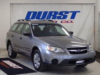 2008 Subaru Outback Base Lincoln, Nebraska