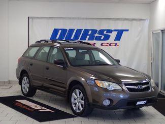 2008 Subaru Outback 2.5i Lincoln, Nebraska