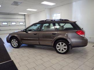 2008 Subaru Outback 2.5i Lincoln, Nebraska 1