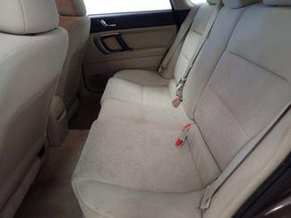 2008 Subaru Outback 2.5i Lincoln, Nebraska 4