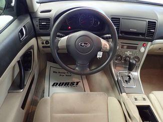 2008 Subaru Outback 2.5i Lincoln, Nebraska 5