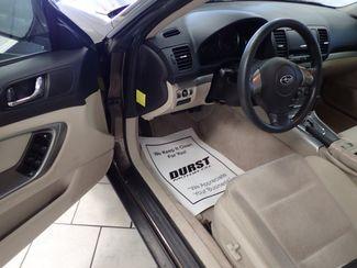 2008 Subaru Outback 2.5i Lincoln, Nebraska 6