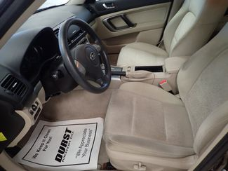 2008 Subaru Outback 2.5i Lincoln, Nebraska 7