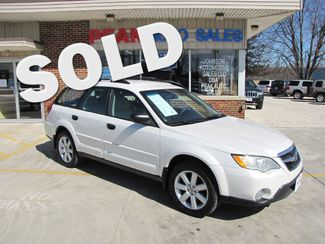 2008 Subaru Outback i in Medina, OHIO 44256