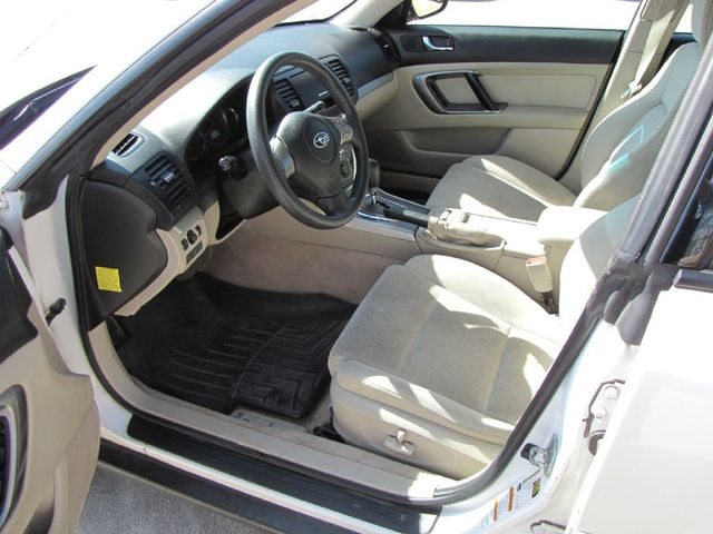 2008 Subaru Outback i in Medina, OHIO 44256