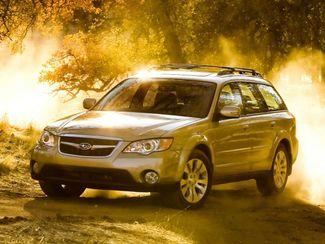 2008 Subaru Outback 2.5i in Medina, OHIO 44256