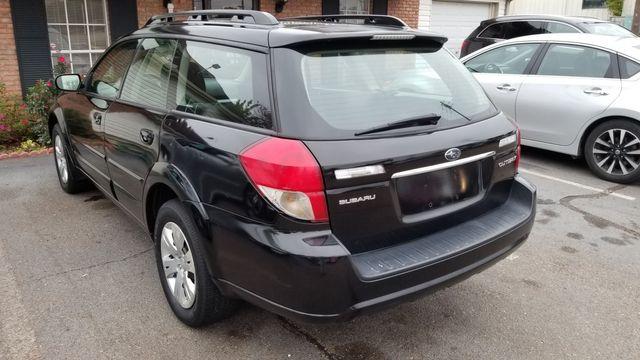 2008 Subaru Outback Memphis, Tennessee 3
