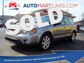 2008 Subaru Outback Ltd | Nashville, Tennessee | Auto Mart Used Cars Inc. in Nashville Tennessee