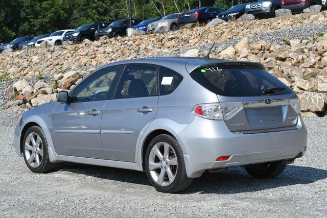 2008 Subaru Outback Sport Naugatuck, Connecticut 2