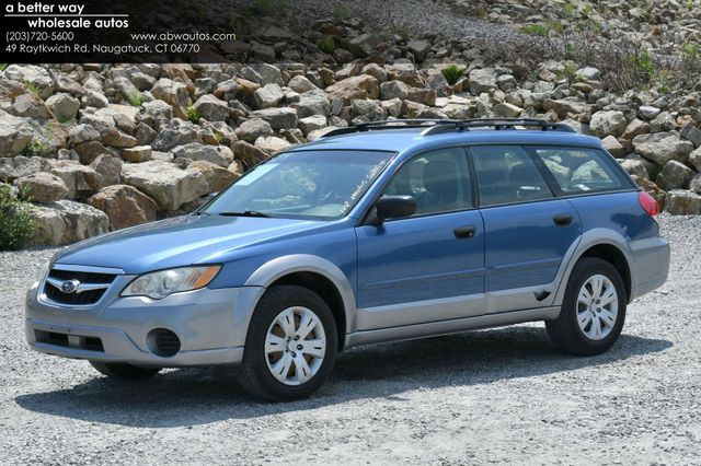 2008 Subaru Outback Naugatuck, Connecticut