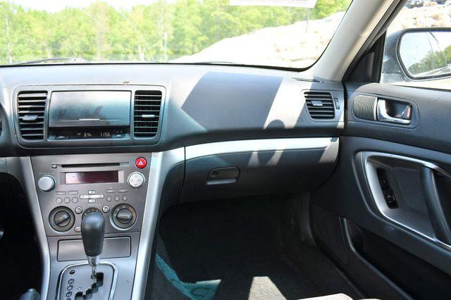 2008 Subaru Outback Naugatuck, Connecticut 20