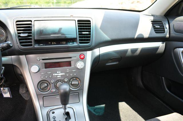 2008 Subaru Outback Naugatuck, Connecticut 24