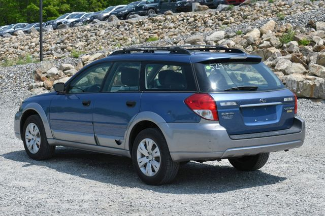 2008 Subaru Outback Naugatuck, Connecticut 4