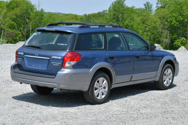 2008 Subaru Outback Naugatuck, Connecticut 6