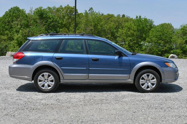 2008 Subaru Outback Naugatuck, Connecticut 7