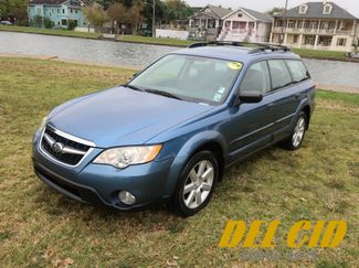 2008 Subaru Outback i in New Orleans, Louisiana 70119