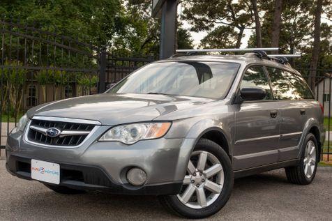 2008 Subaru Outback i in , Texas