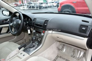 2008 Subaru Outback i Waterbury, Connecticut 16