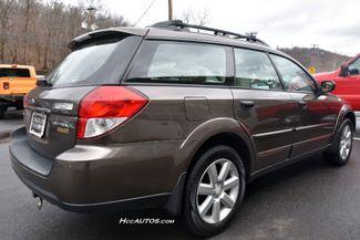 2008 Subaru Outback i Waterbury, Connecticut 4
