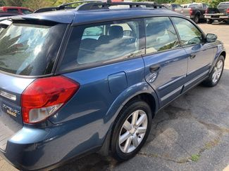 2008 Subaru Outback i  city MA  Baron Auto Sales  in West Springfield, MA