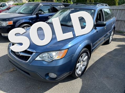 2008 Subaru Outback i in West Springfield, MA