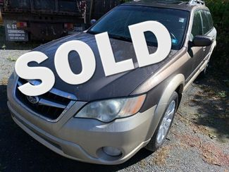 2008 Subaru Outback Ltd  city MA  Baron Auto Sales  in West Springfield, MA