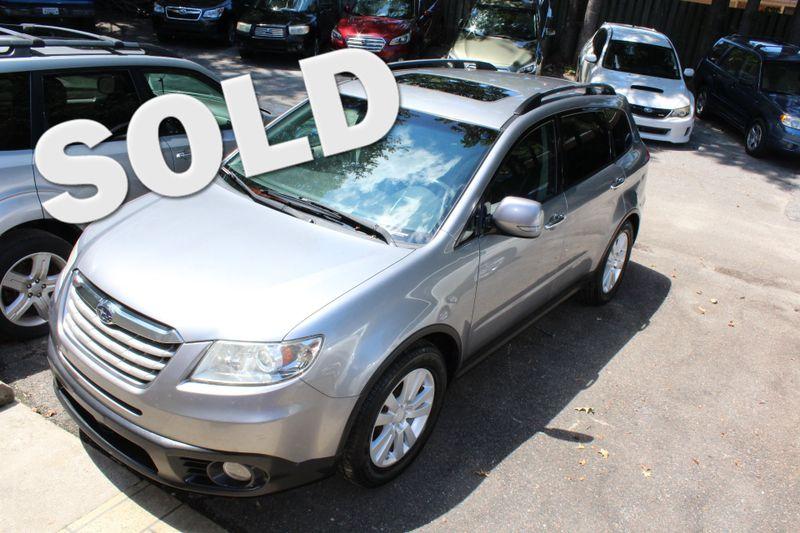 2008 Subaru Tribeca 5-Pass Limited | Charleston, SC | Charleston Auto Sales in Charleston SC